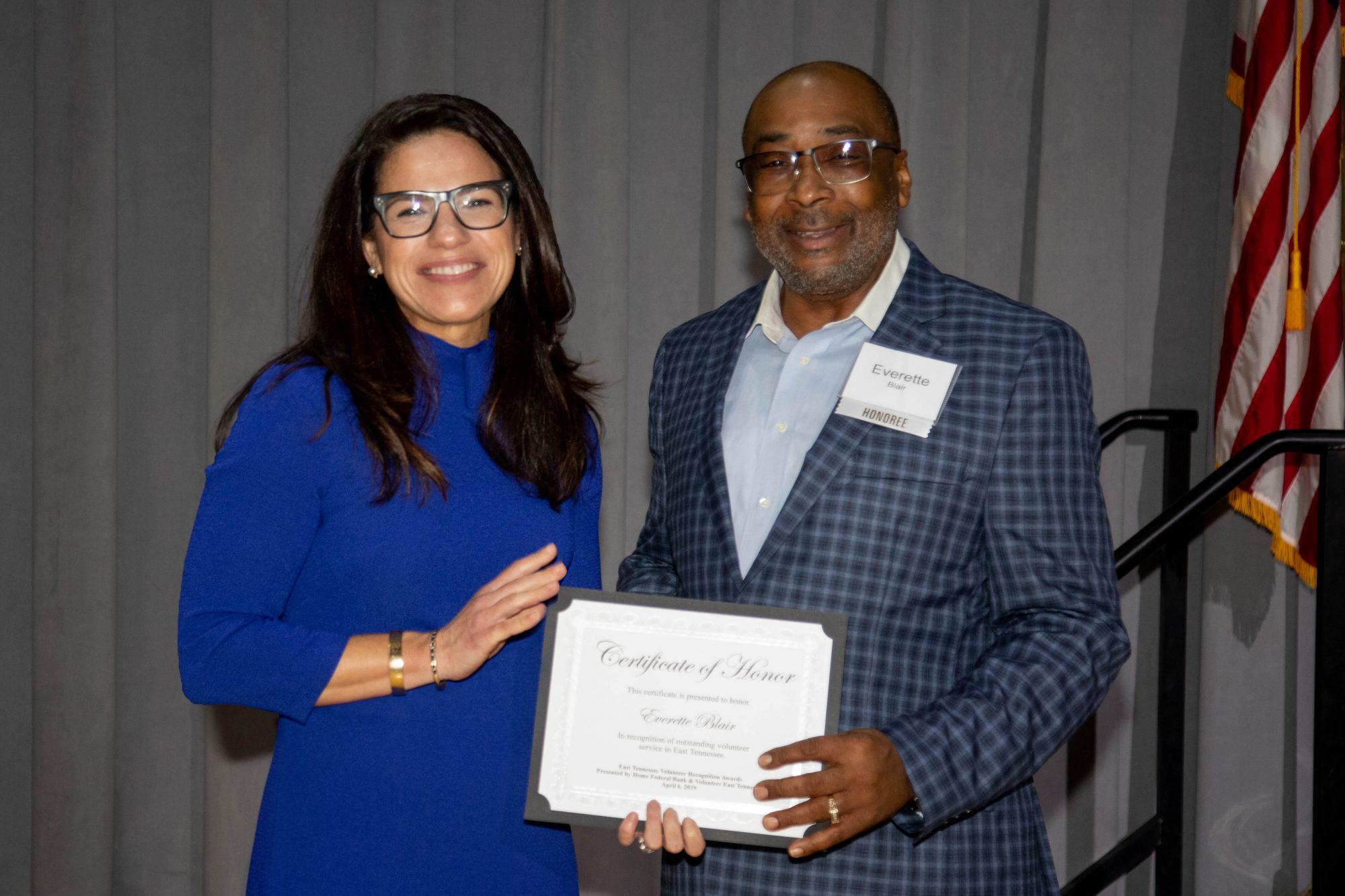 ETV Recognition Awards 66