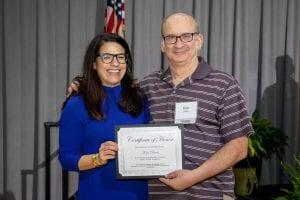 ETV Recognition Awards 58