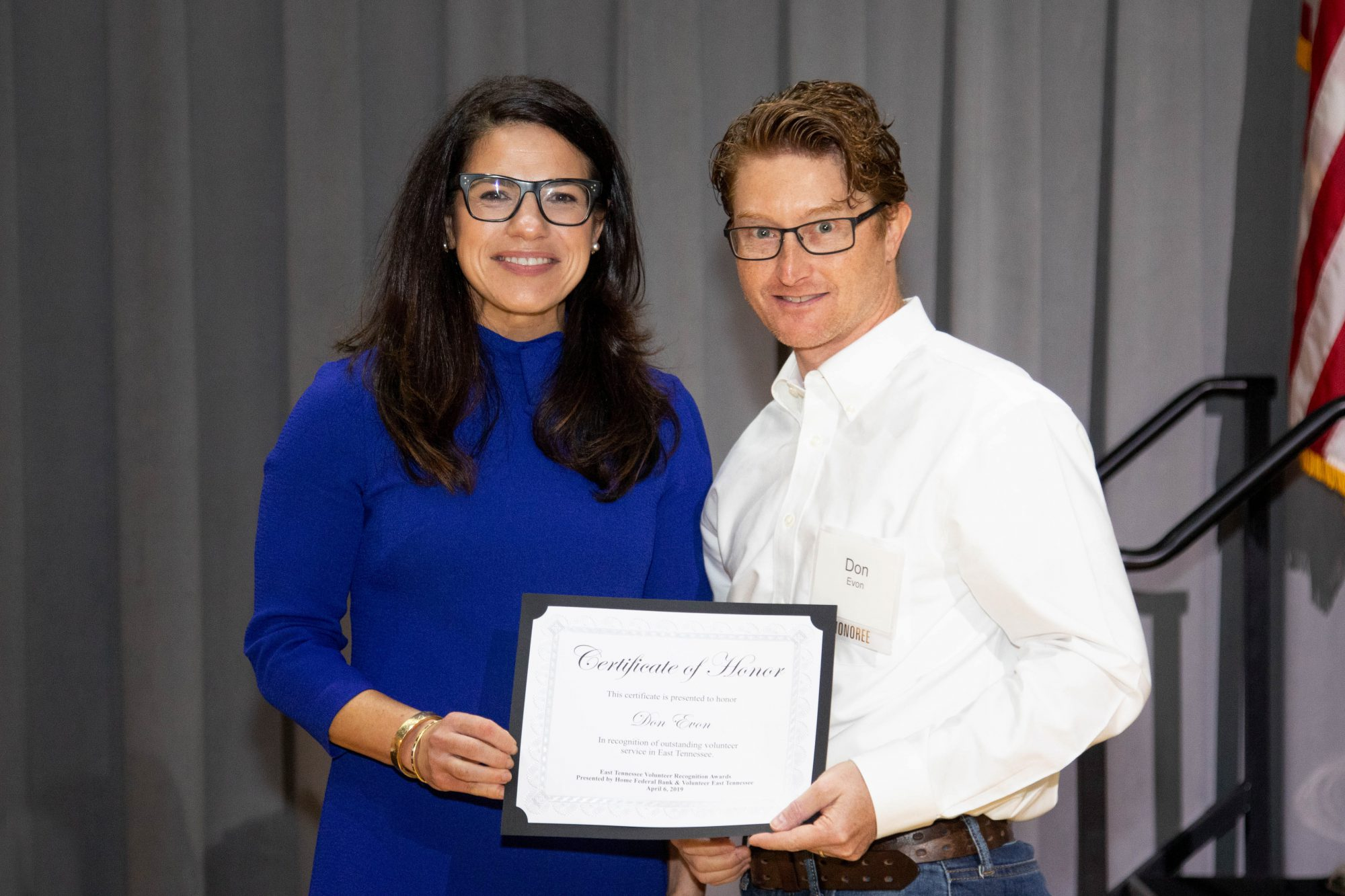 ETV Recognition Awards 55