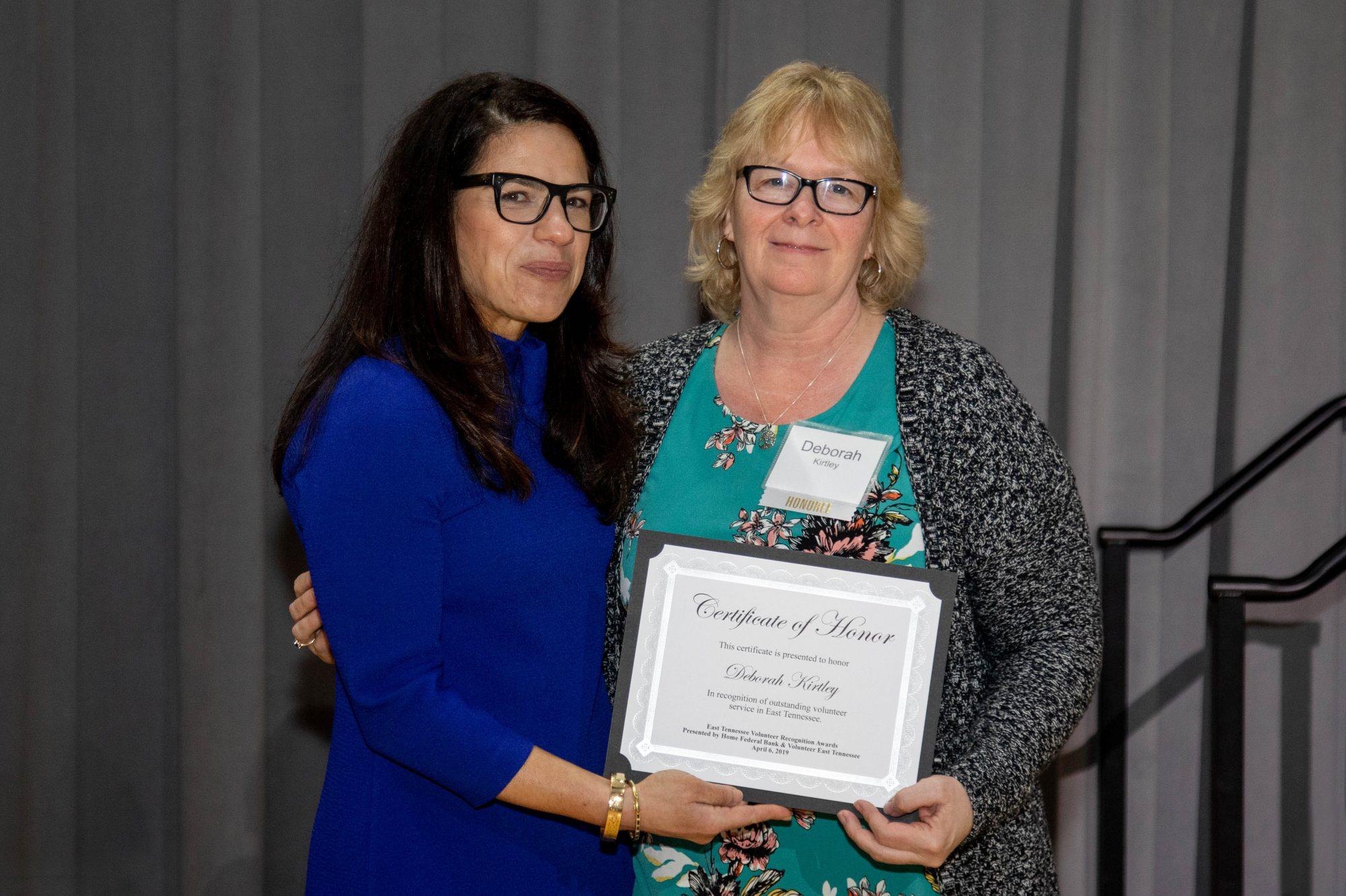 ETV Recognition Awards 46