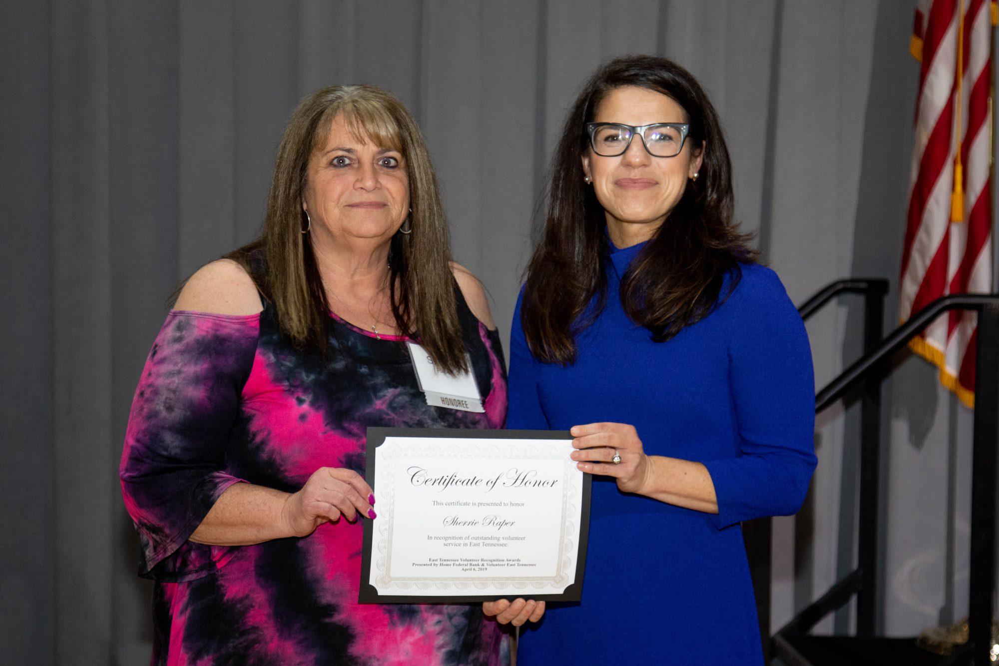ETV Recognition Awards 32