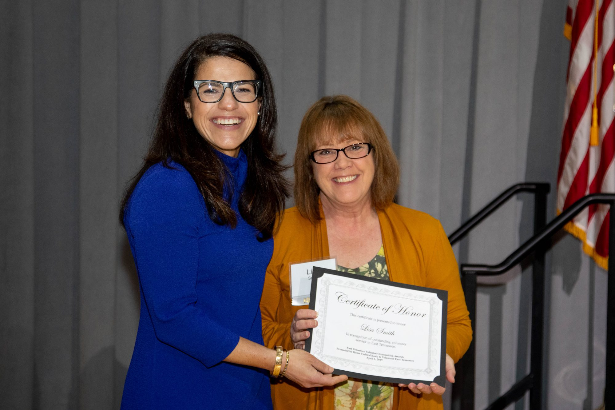 ETV Recognition Awards 24
