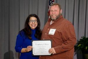 ETV Recognition Awards 21