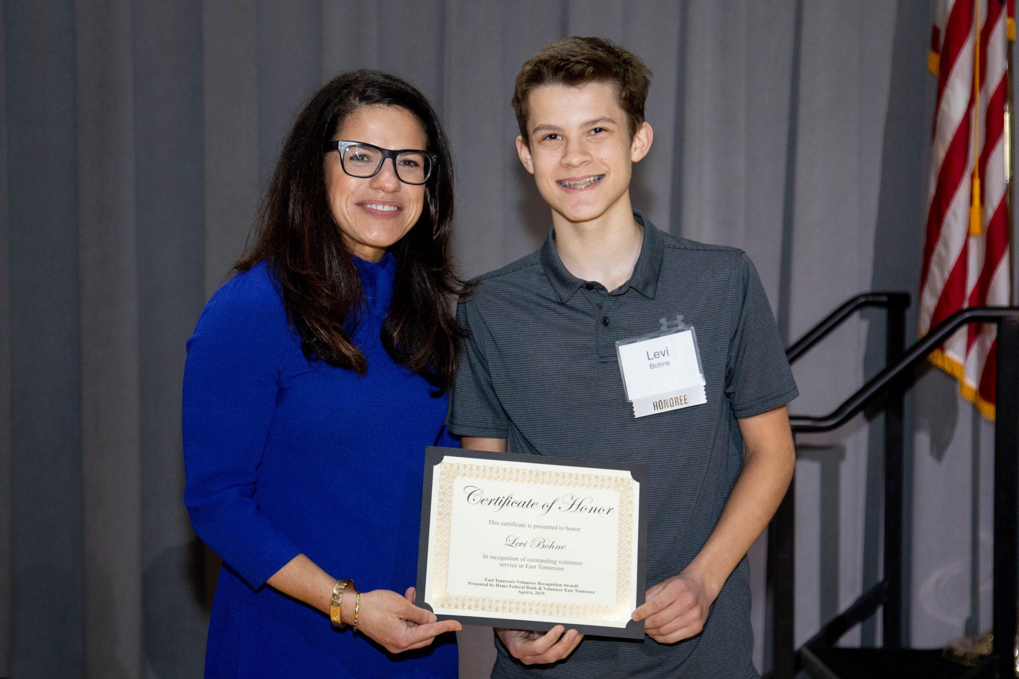 ETV Recognition Awards 14