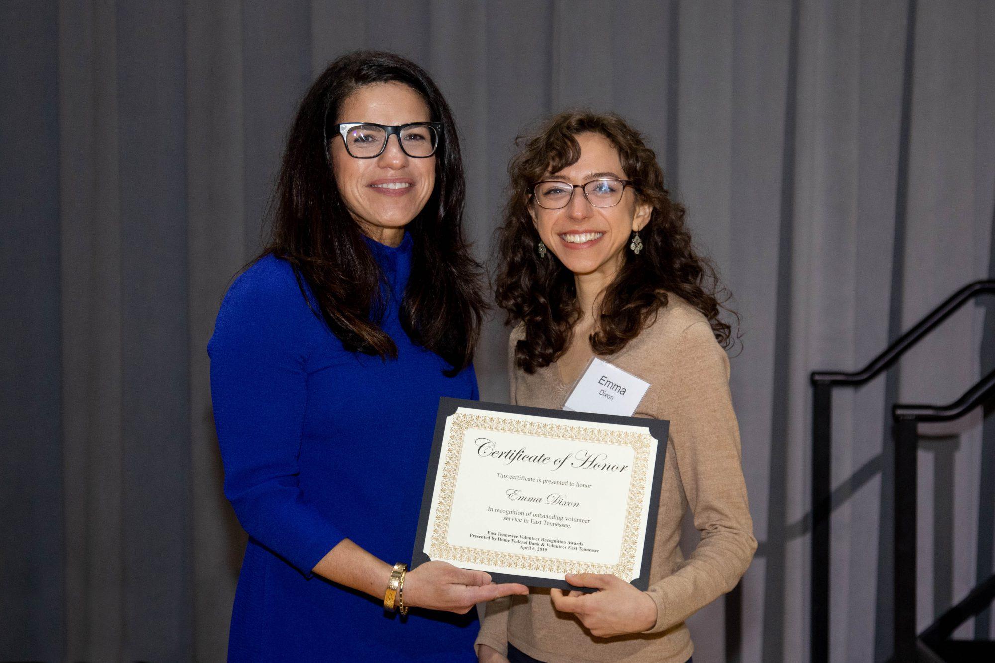 ETV Recognition Awards 11