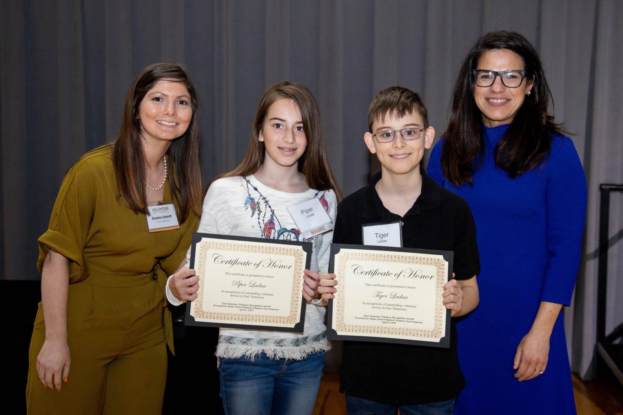 ETV Recognition Awards 6
