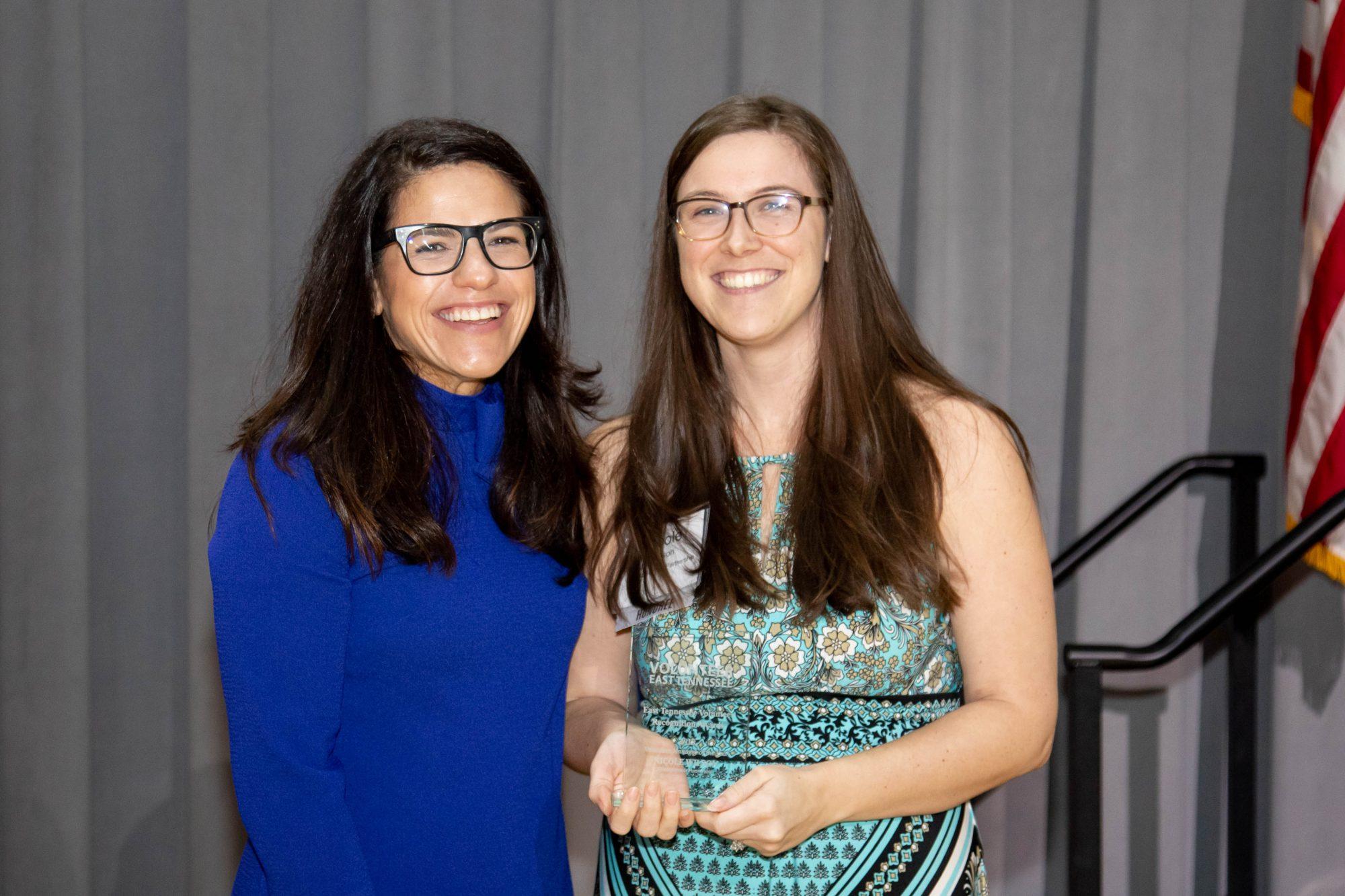 ETV Recognition Awards 2