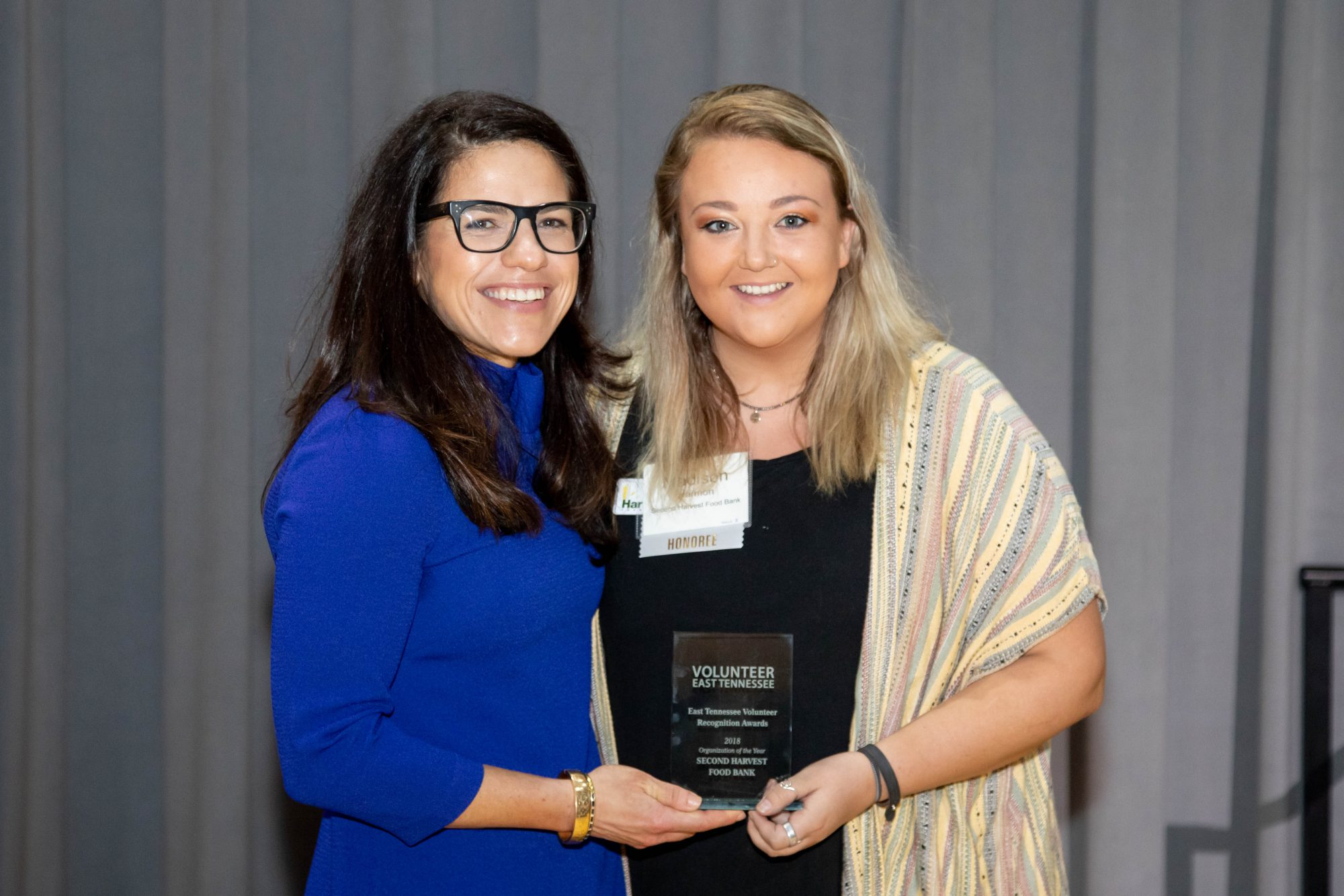 ETV Recognition Awards