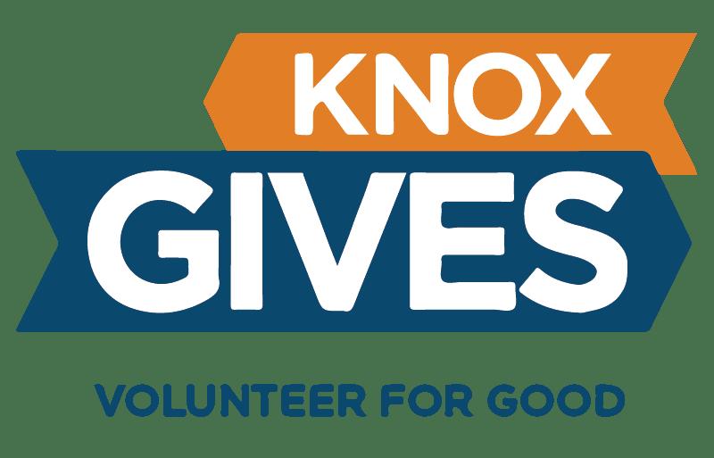 Knox Gives Logo copy