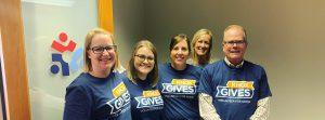 KnoxGives Team
