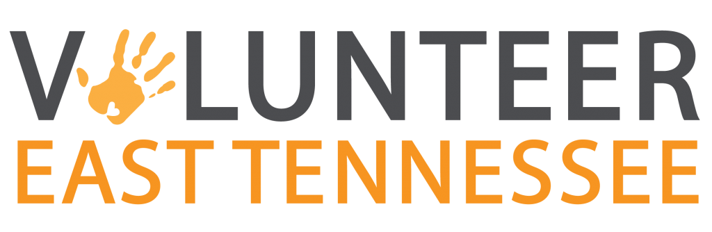 Volunteer East Tennessee logo